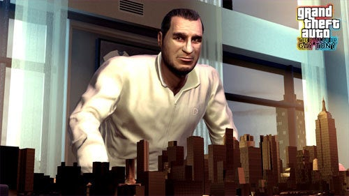 "Take Two: Grand Theft Auto Episodes Market ""Smaller Than Initially Expected"""