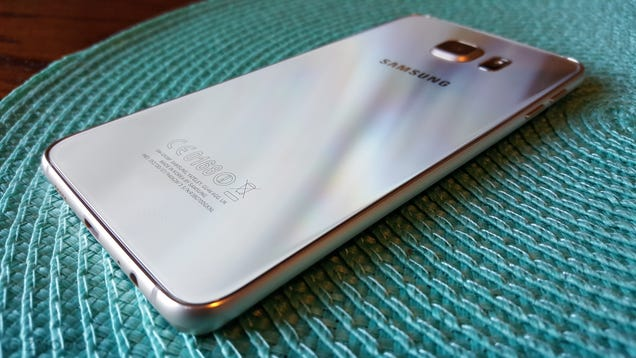 Samsung Galaxy S6 Edge+ Review: Buy It For Bragging Rights