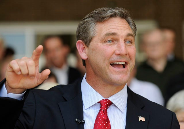 Craig James's Terrible, Horrible, No Good, Very Bad Senate Campaign Has Come To An End