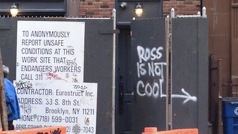 After All These Years, America Still Hates Ross