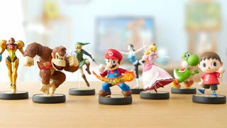 Nintendo Admits They Screwed Up Amiibo, Promises To Do Better