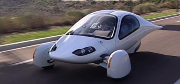 Aptera Electric Car Works Great, Says Popular Mechanics