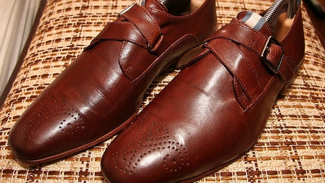 Substitute For Brown Shoe Polish