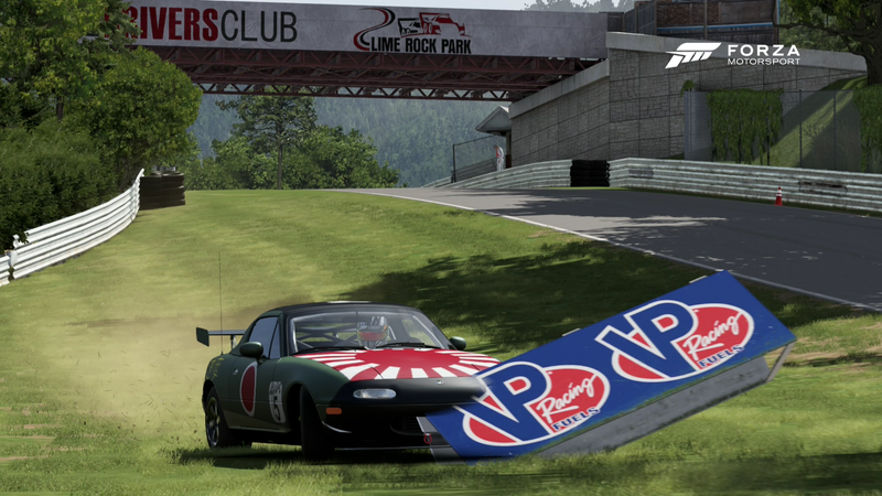 Results: Wednesday POS Racing Series 4-13-16