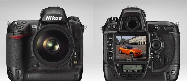 Nikon D3x 24MP DSLR Rumors Solidify Around Dec. 1