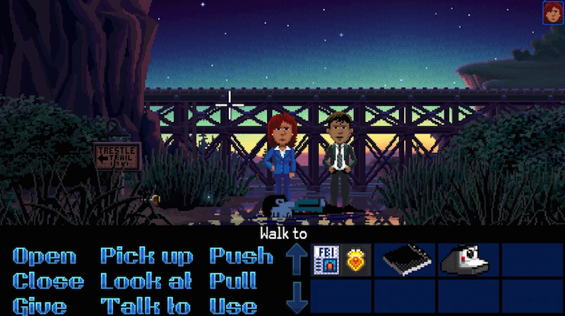 Thimbleweed Park Looks Like A Worthy Successor To Old Adventure Games