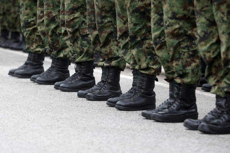 Female Soldiers Were Goaded Into Prostitution on Texas Army Base