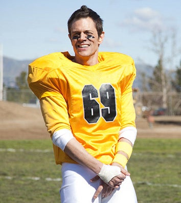 Johnny Knoxville Bans Women From Doing Stunts In Jackass