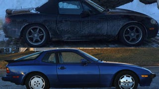 A Jalop's Choice: 944 vs Miata (NA/NB)
