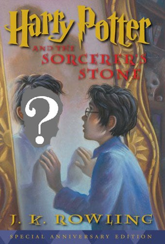 Which novel is science fiction's Harry Potter?