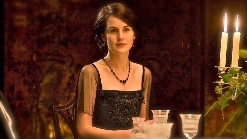 Get Slizzard Like The Crawleys On New Downton Abbey Wine