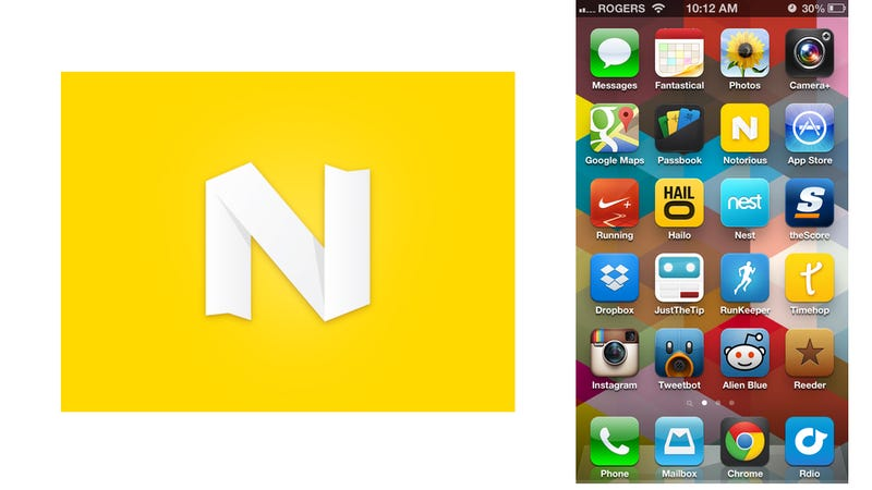 How to Make an iOS App Icon That Works