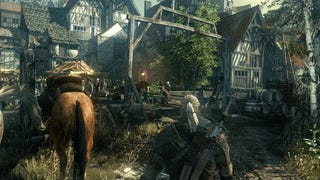 Why the Witcher 3 Downgrade IS a Thing.