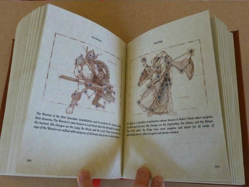 Every Virtual Book in The Elder Scrolls IV: Oblivion is Now One Epic Leather-Bound Reality