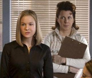 Renée Zellweger Taken As POW In 'New In Town' Culture War