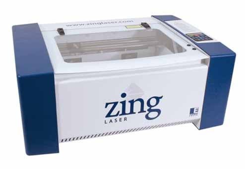 Zing Laser Brings Laser Cutting Goodness to the Average Guy