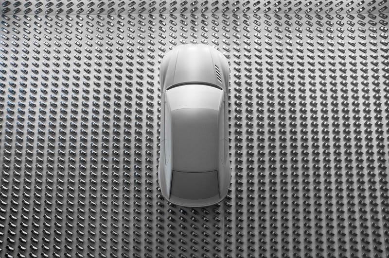 Ten Automotive Brand Tie-Ins That Need To Happen