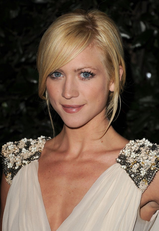 Brittany Snow Lashes Out
