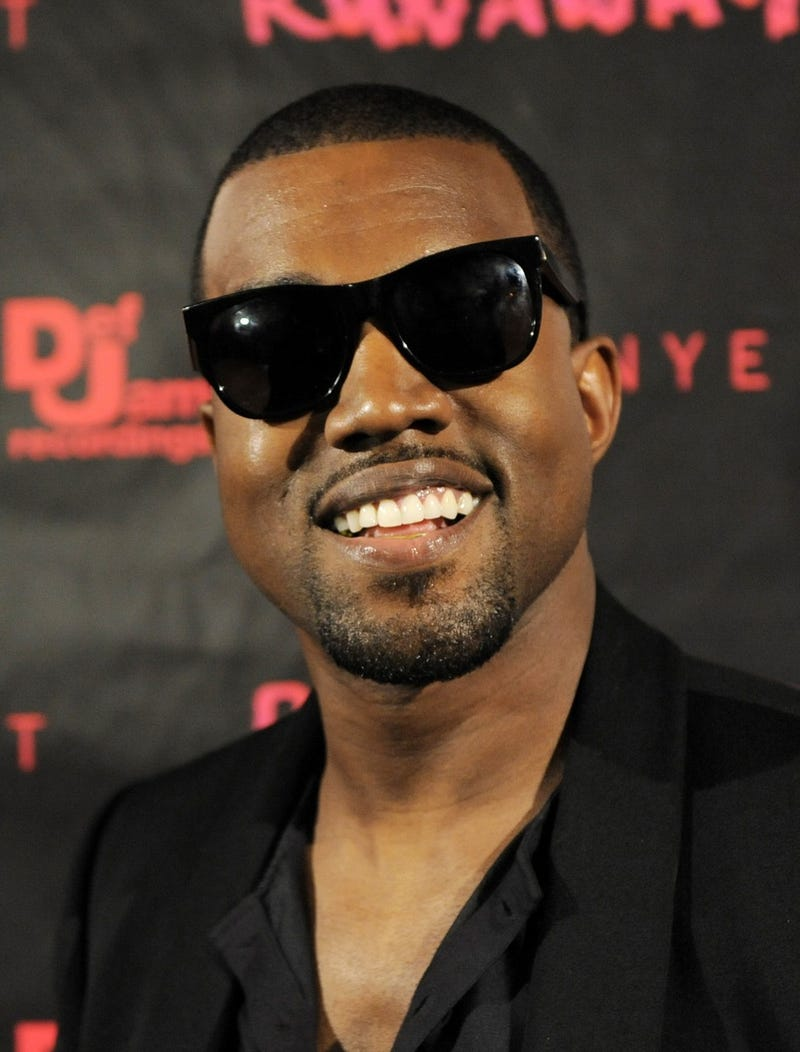 Kanye West Has A Better Sense Of Humor Than Britney Spears