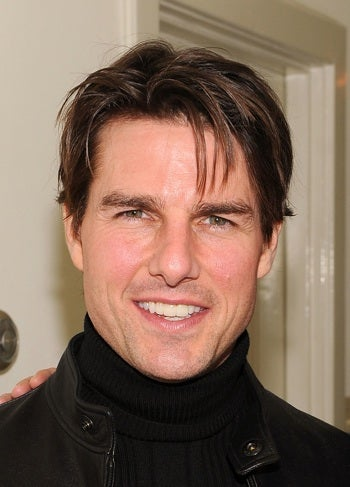Tom Cruise Returns For New Impossible Mission