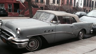 After Almost 60 Years This Buick Is Still Pretty Special