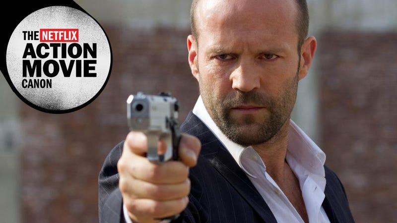Safe Is The Best Jason Statham Movie