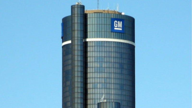 General Motors Is Tearing Cars Apart In A Secret Lab