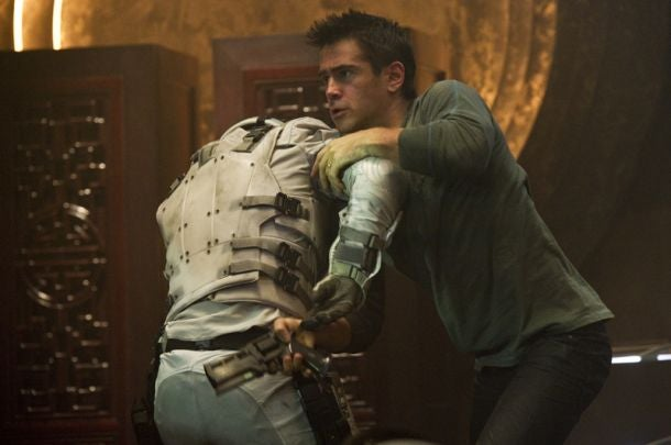 Total Recall Images