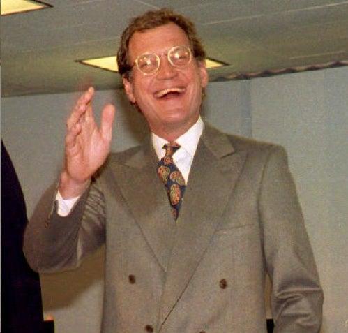 Letterman Extorter Pretty Scared Dave Might Kill Him