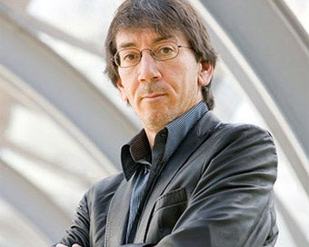 Will Wright Talks Team Building