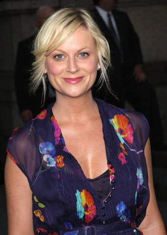 Leaving SNL? Really, Amy Poehler? Really?