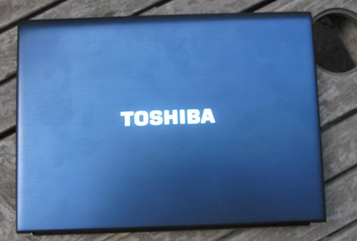 Toshiba Protege R705 Gallery