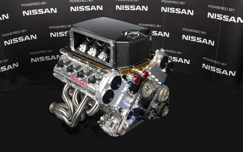 Attention Nissan: