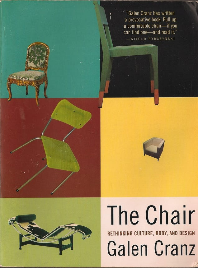 The Problem With the Chair