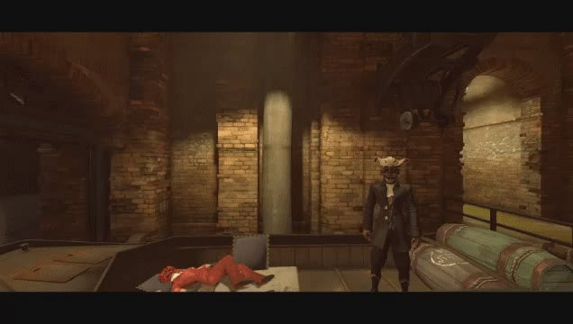 Dishonored's Party Level Rewrote The Rules Of Stealth Games