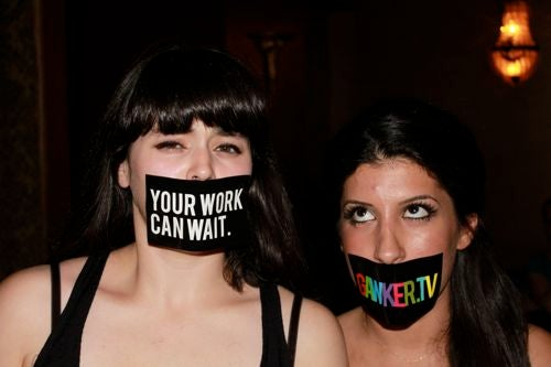 You're Invited: Gawker.TV's February Meetup