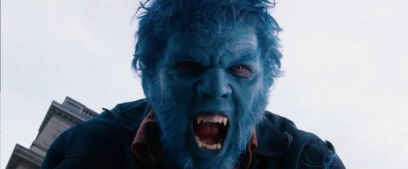 All the Most X-ceptional Things We Saw in the New X-Men Trailer!