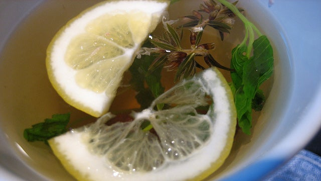 Catnip Tea Is a Natural Sedative and Digestive Aid