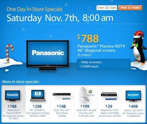 Walmart Confirms 360 Sale, More Cuts Coming