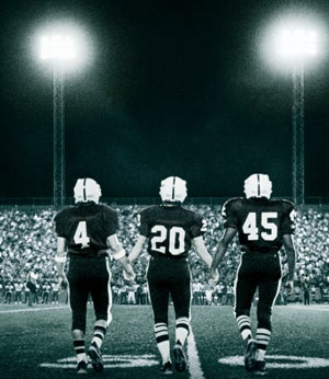 Friday Night Lights May Be Saved, So Please Shut Up Now