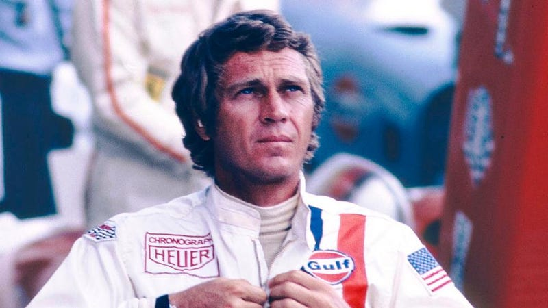 The Ten Greatest Celebrity Racing Drivers