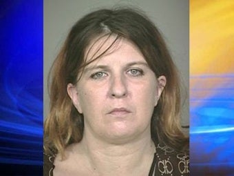 Woman Accused Of Throwing Acid At Her Son's Girlfriend