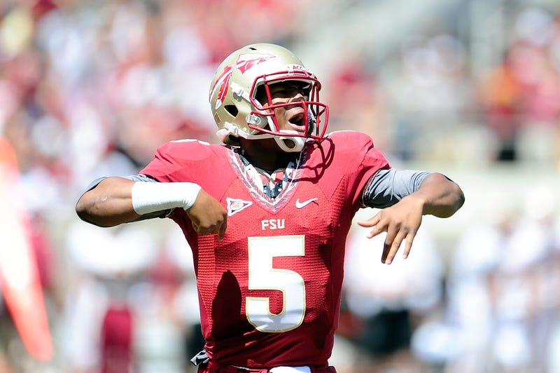 Why Jameis Winston Will Be Your New Favorite College Football Player