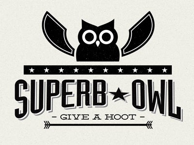 What Are You All Doing For The Superb Owl?
