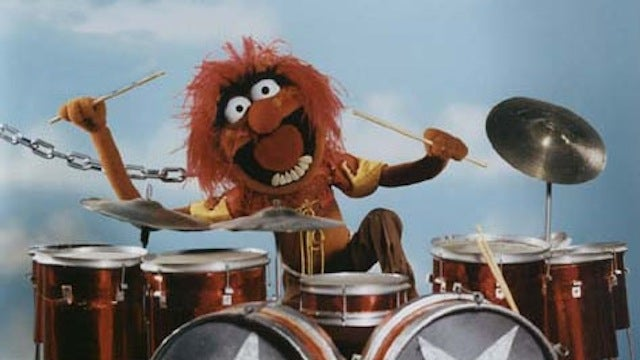 The 12 Greatest Drum Solos On The Internet