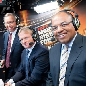 """Ron Jaworski Is Sad To Leave Monday Night Football, But At Least """"They're Paying Me A Lot Of Money"""""""