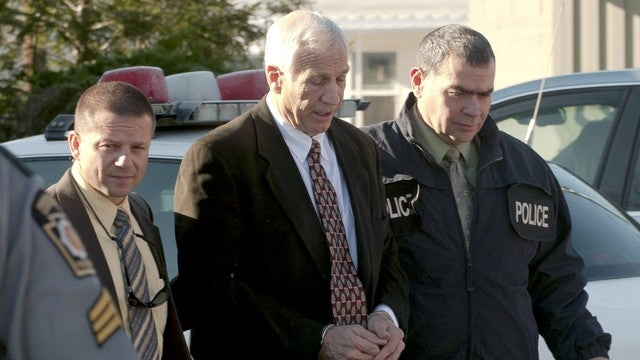 Sandusky Lawsuit Alleges Coach Has Been Abusing Boys For More Than 30 Years