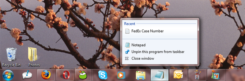 How to Use Windows 7's New Interface