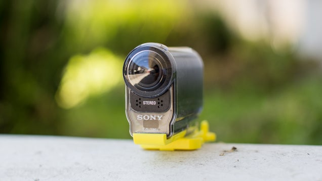 The Best Action Camera: Spring 2014 Edition