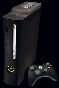 Trade Your Old Xbox for a 360 Elite